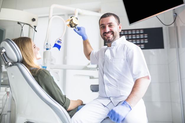 9 opções de carreira na odontologia
