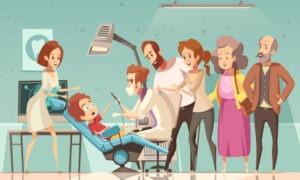 black friday na odontologia