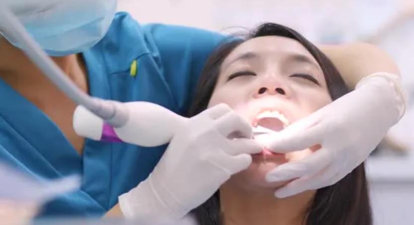 CAD CAM na Odontologia