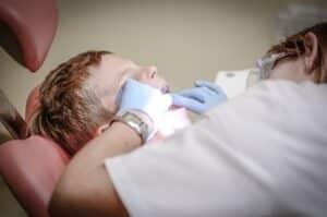 atendimento odontológico durante o coronavírus