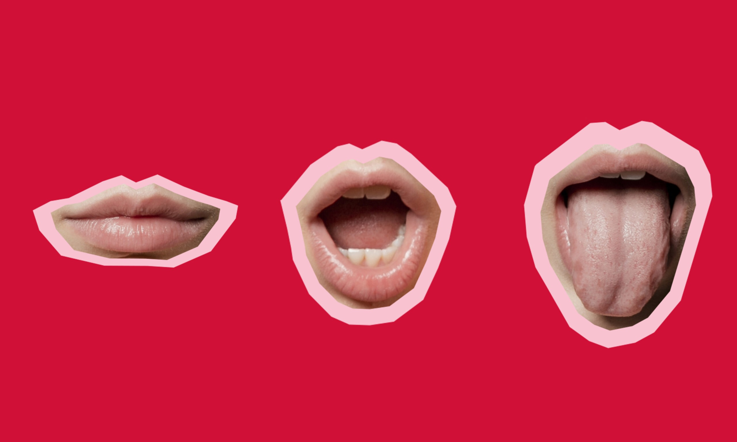 água oxigenada na boca