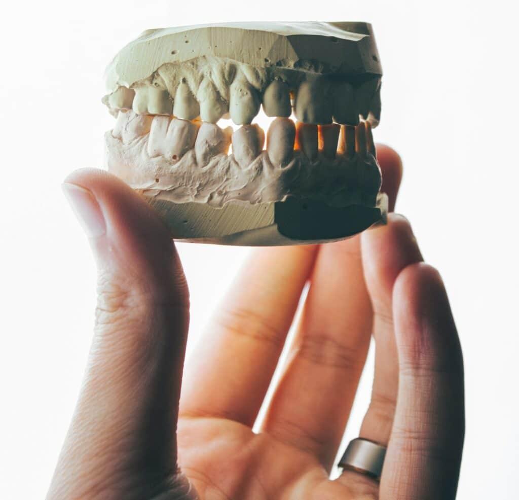 anatomia e escultura dental