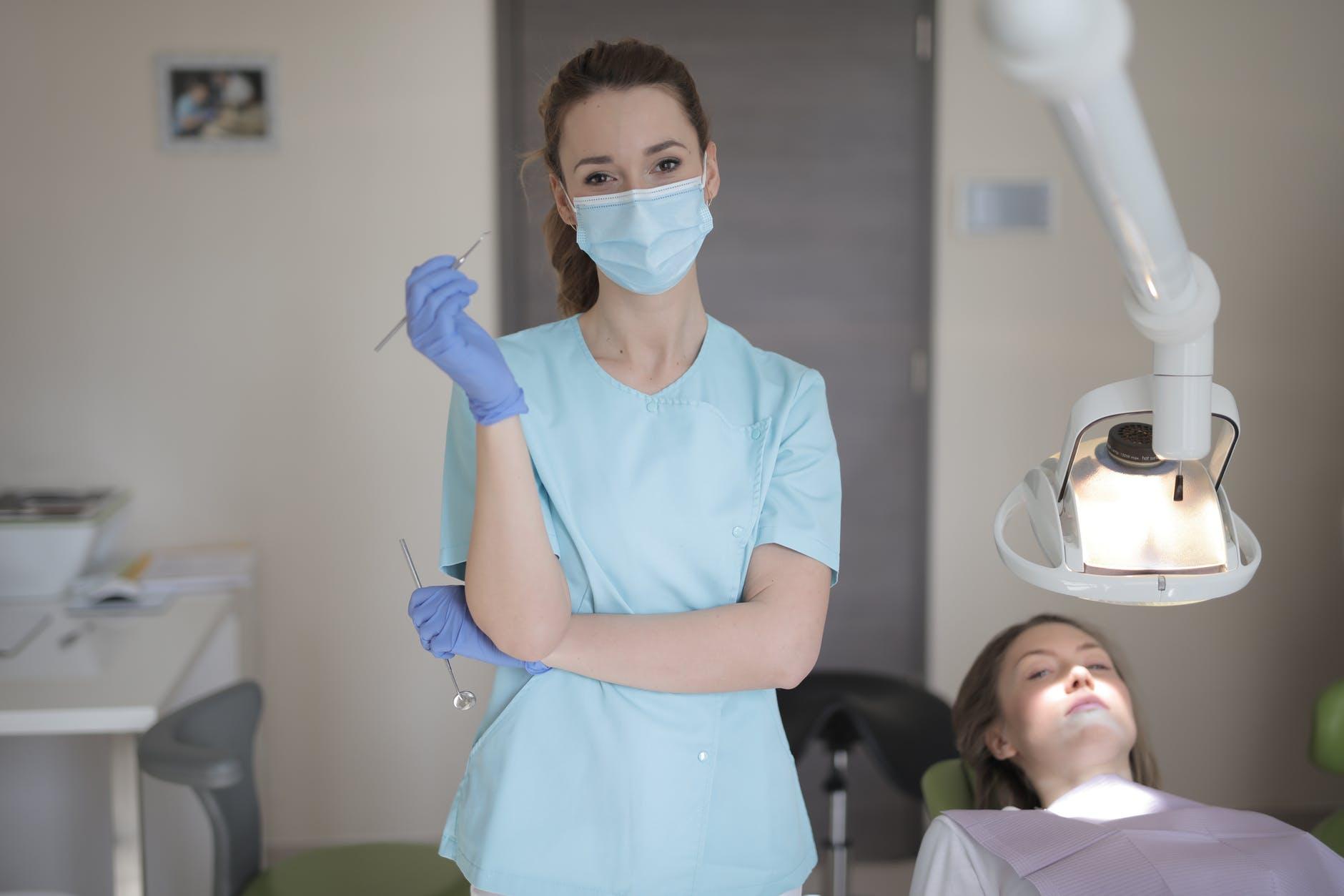odontologia biológica