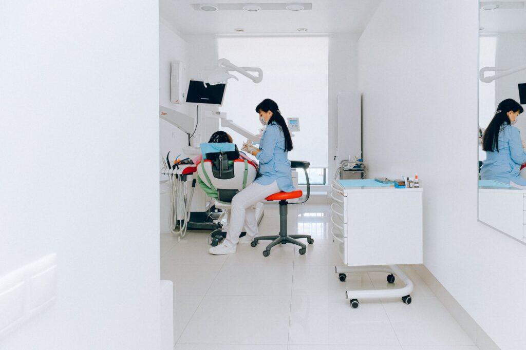 aluguel de consultório odontológico