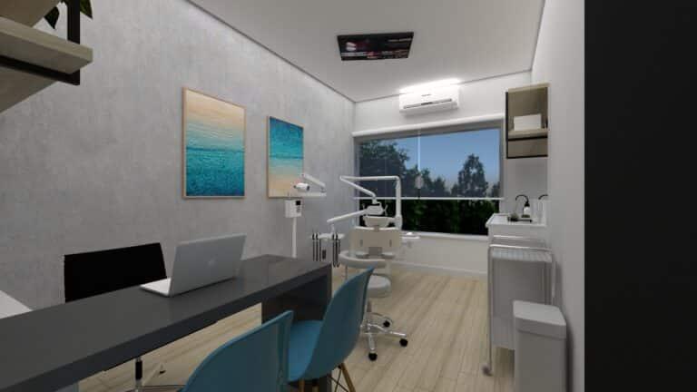 Arquitetura para Dentistas