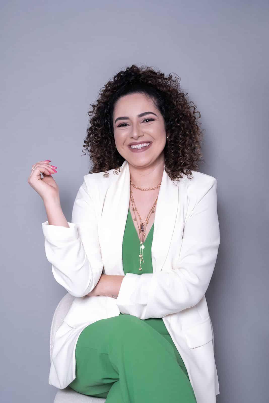 Pamela Arquiteta