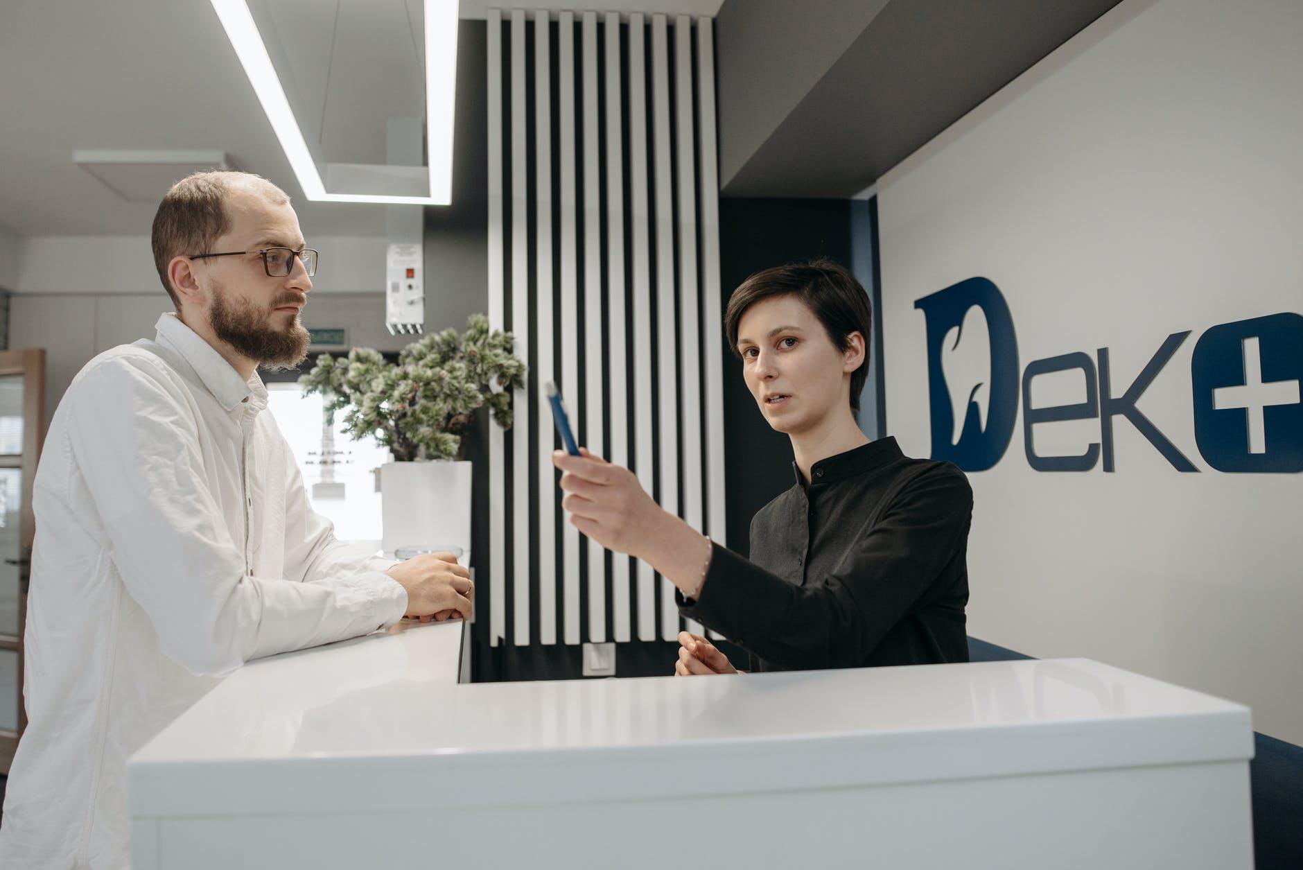 sustentabilidade no consultório odontológico
